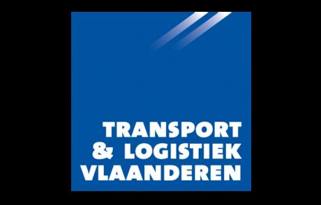Logo Transport & logistiek Vlaanderen