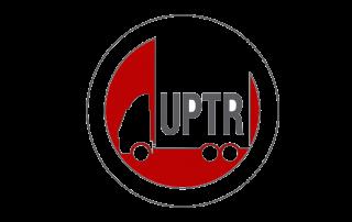 logo UPTR